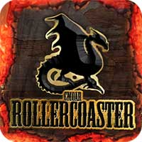 Cmoar Roller Coaster VR Android thumb