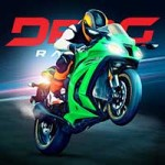 Drag Racing Bike Edition Android thumb