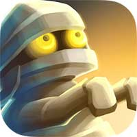 Empires of Sand TD Android thumb