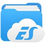 ES File Explorer File Manager 4.1.6.3 Apk + Mod for Android