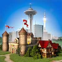 Forge of Empires Android thumb