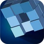 Grey Cubes 3D Brick Breaker Android thumb