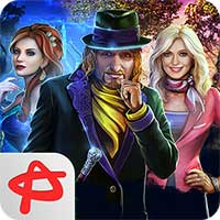 Hidden Objects Twilight Town Android thumb