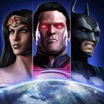 Injustice Gods Among Us Android thumb