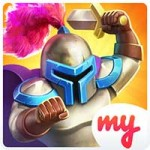 Might and Glory Kingdom War 1.0.9 Apk for Android