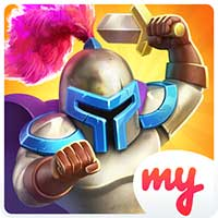 Might and Glory Kingdom War Android thumb