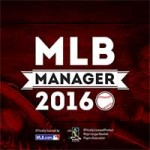 MLB Manager 2016 Android thumb