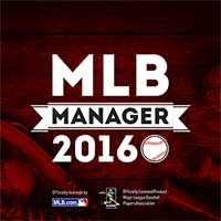 MLB Manager 2016 Android thumb