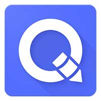 QuickEdit Text Editor Pro Android thumb