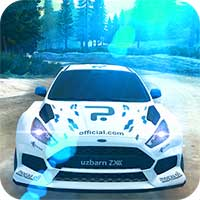 Rally Racer Dirt Android thumb