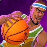 Rival Stars Basketball 2.4 Apk + Data for Android