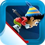 Ski Safari 1.5.4 Apk Arcade Game for Android