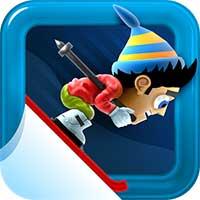 Ski Safari Android thumb