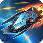 Space Jet - Online space games Android thumb