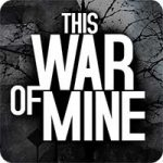 This War of Mine 1.4.3 Apk + Mod + Data for Android all GPU