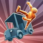 Turbo Dismount 1.25.0 Apk Mod Unlocked for Android