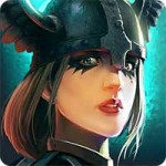 Vikings – Age of Warlords 1.92 Apk Strategy Game for Android