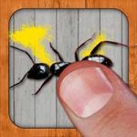 Ant Smasher Best Free Game android thumb