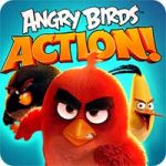 Angry Birds Action 2.6.2 Apk Mod Data Android