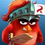 Angry Birds Epic RPG 1.5.7 APK + MOD + DATA for Android
