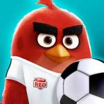 Angry Birds Goal 0.4.14 Apk Mod Sports Game Android