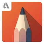 Autodesk SketchBook Pro 3.7.2 Apk Full Unlocked Android