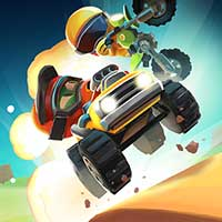 Big Bang Racing Android thumb
