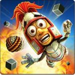 Catapult King 1.5.3 Apk Mod Unlocked Android