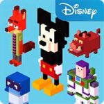 Disney Crossy Road 2.300.13352 Apk Mod Money Unlocked