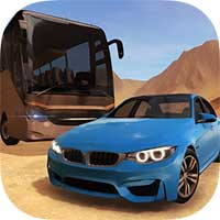 Driving School 2016 Android thumb