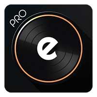 edjing pro music dj mixer android thumb