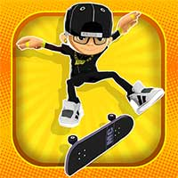 Epic Skater Android thumb