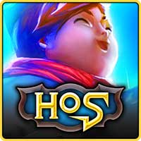 Heroes of SoulCraft - MOBA Android thumb