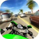 Highway Traffic Rider Android thumb