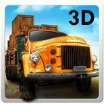 HILL CLIMB TRANSPORT 3D Android thumb
