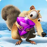 Ice Age Hailstorm Android thumb