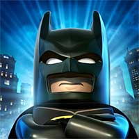 LEGO Batman DC Super Heroes Android thumb