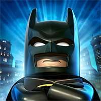 LEGO Batman DC Super Heroes 1 05 4 935 Apk Mod Data