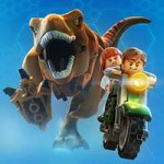 LEGO Jurassic World 1.08.1 Apk Mod Data Android All GPU