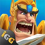 Lords Mobile 1.30 Apk Data Startegy Game Android
