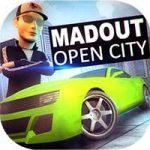 MadOut Open City 7 Apk Full Mod Money Data Android