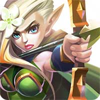 Magic Rush Heroes Android thumb