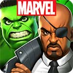 MARVEL Avengers Academy Android thumb