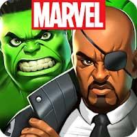 MARVEL Avengers Academy 2 15 0 Apk Mod Money Android