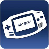 My Boy! – GBA Emulator Android thumb