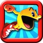 PAC-MAN DASH! 1.3.4 Apk Data Android