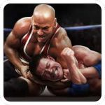 Real Wrestling 3D 1.6 Apk Mod Money Android