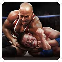 Real Wrestling 3D Android thumb