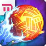 Roll Spike Sepak Takraw Android thumb