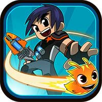 Slugterra: Slug it Out Android thumb